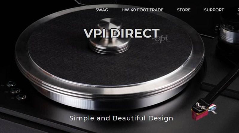 VPI Industries launch VPI Direct.