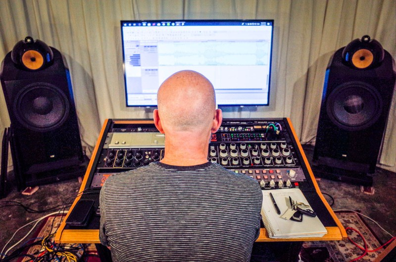 what does it mean when an album is remastered? Music mastering explained.