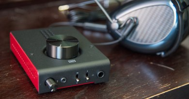Review: Hel Yea Gaming Bundle with DCA, Schiit & Antlion Audio