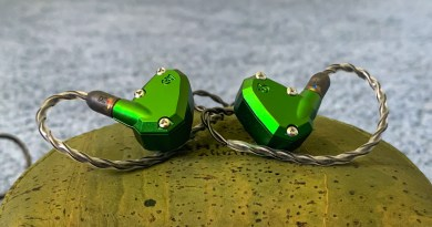 Review: Andromeda 2020 by Campfire Audio