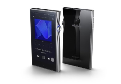 Astell & Kern's Newest SE200 Player Has 3 DAC Chips