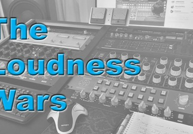 An Audiophile's Guide To The Loudness Wars