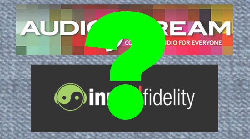 Audiostream Innerfidelity