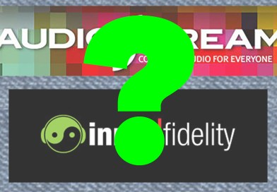 What's Going On With Audiostream & InnerFidelity?