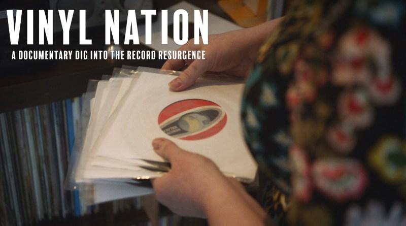 Vinyl Nation Documentary