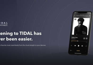 Tidal Connect Casting Technology Hits The Airwaves