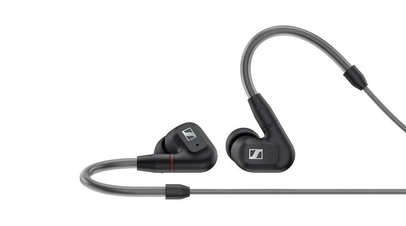 Sennheiser IE 300 earphone, iem, in-ear