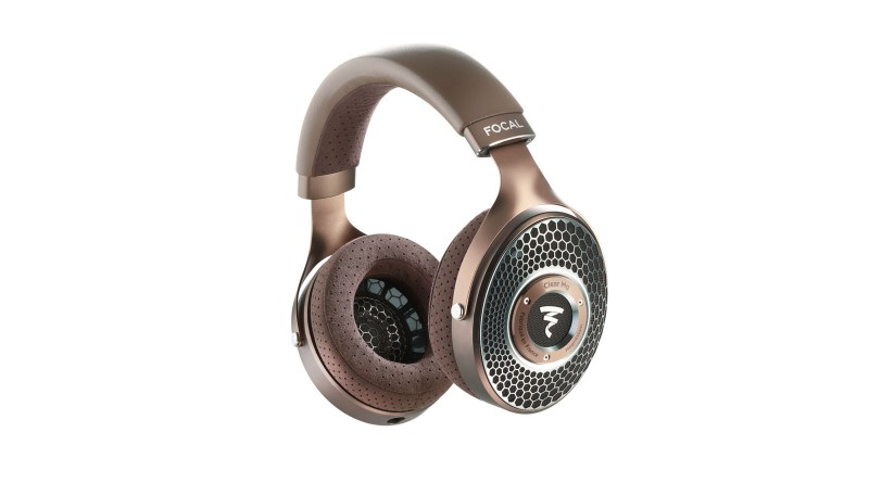 Focal Clear Mg Headphone