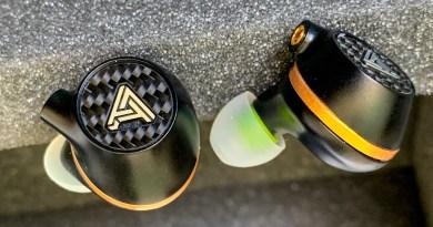 Review: Audeze Euclid In-Ear