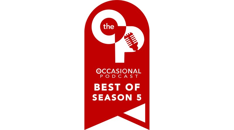 Product of the Season awards, a visit to 5150 studios.