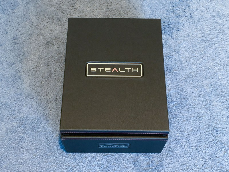Dan Clark Audio Stealth Box