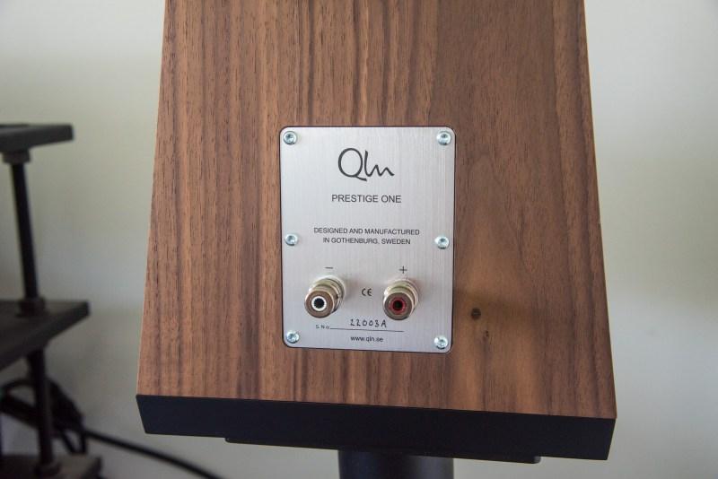 QLN Prestige One Read Panel