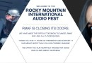 Rocky Mountain Audio Fest Is Cancelled