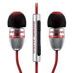 【イヤホン】きらびやかな高音にタイトな低音!SuperDarts +Remote(ATOMIC FLOYD)【レビュー】
