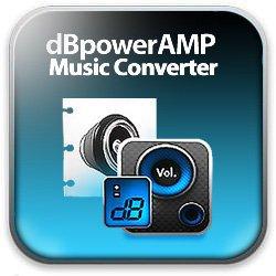 dBpowerAMP-Music-Converter-Free