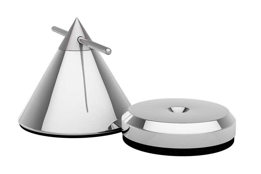 AudioSelection Kegel und Disk 40 200