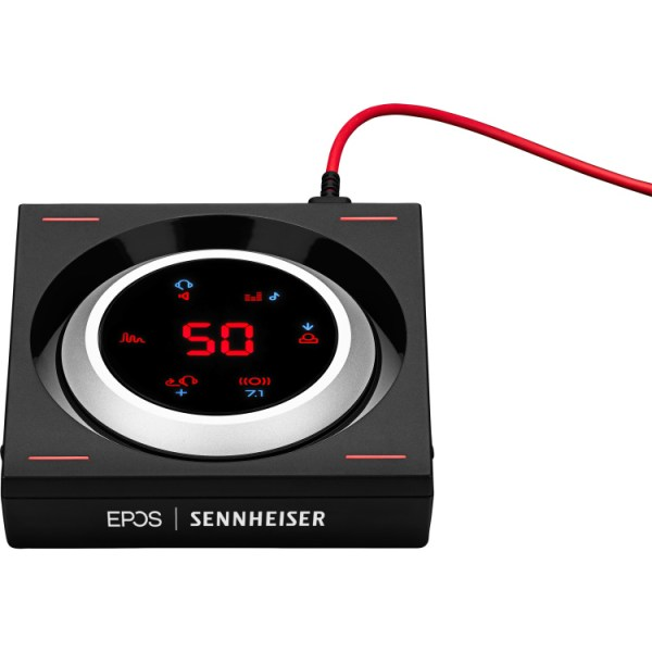 EPOS GSX 1200 Pro Audio Amplifier geluidskaart