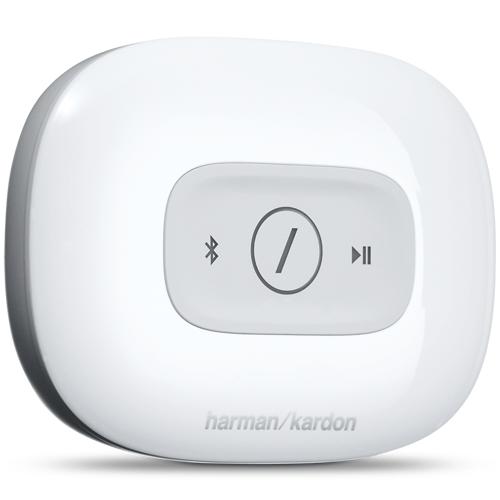 Harman Kardon draadloze HD audio-adapter ADAPT (wit)