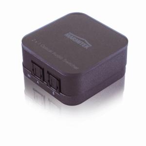 Marmitek optical audio switch CONNECTS21