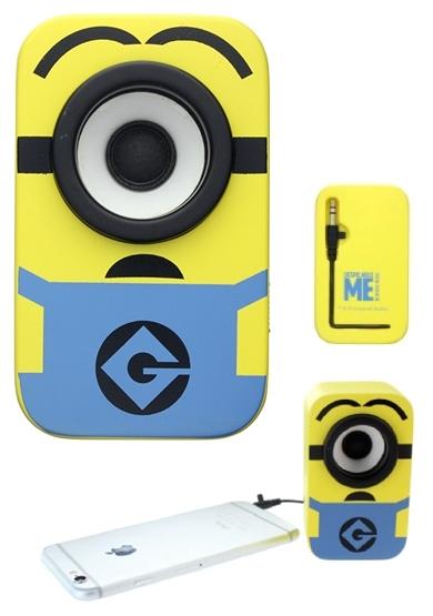 Minions Eye Mini Speaker