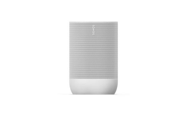 Sonos Move Wifi speaker Wit