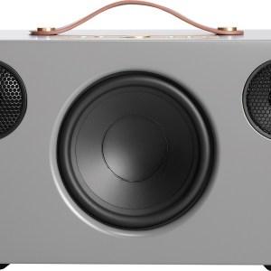 Audio Pro Addon C10 Wifi speaker Grijs