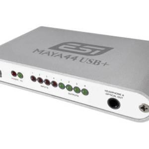 Audio interface ESI audio Maya 44