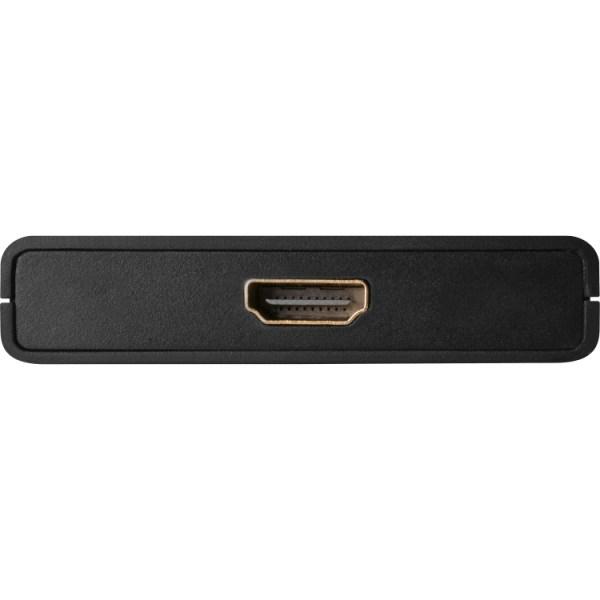 Sitecom VGA + Audio to HDMI Adapter CN-352