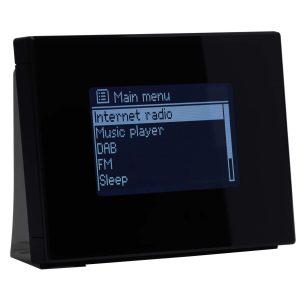 Tiny Audio M7 MUZIEKSTREAMER DAB radio