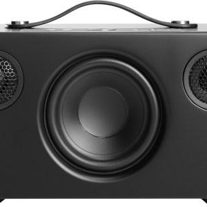 Audio Pro Addon C5 Wifi speaker Zwart