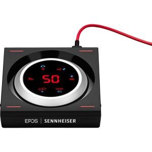 EPOS | Sennheiser GSX 1200 Pro Audio Amplifier geluidskaart