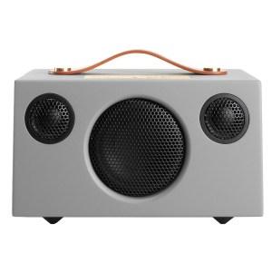 Audio Pro Addon C3 Wifi speaker Grijs