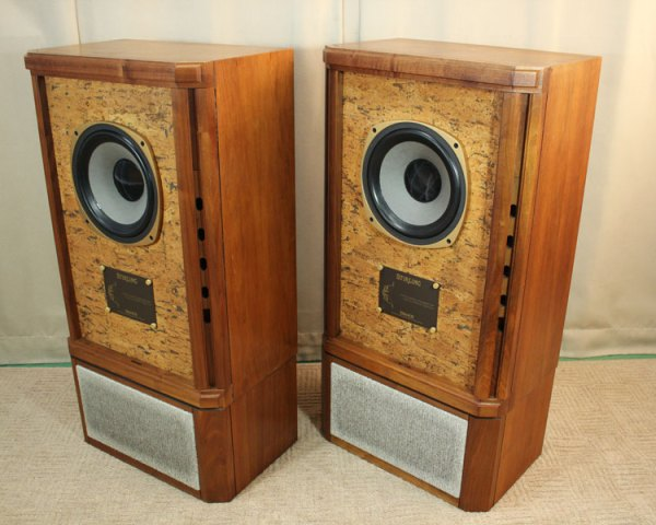 TANNOY STIRLING/HWスピーカー