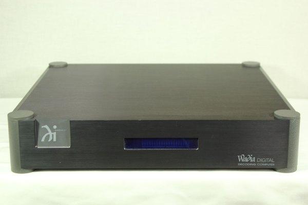 WADIA/Wadia27ix Ver.2