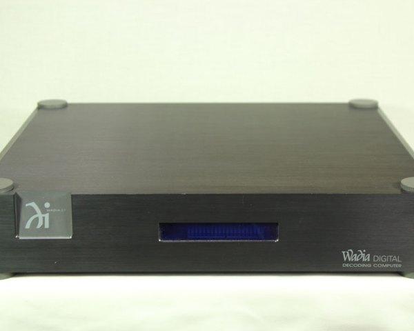 ワディア Wadia D/Aコンバーター Wadia27ix Ver.2 東京都江戸川区