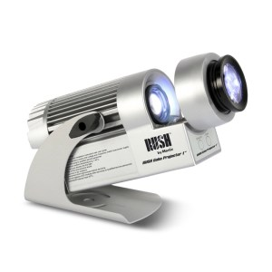 Rush gobo projector 1
