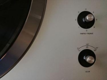 gramofon technics naprawa serwis