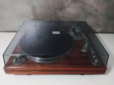 gramofon Audio Autonomy