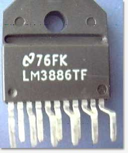 isolated-lm3886tf1