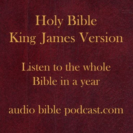 ABP – King James Version – One Hour A Day – April Start