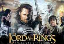 The Lord Of The Ring - The Return Of The King Audiobook