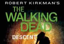 The Walking Dead: Descent Audiobook FULL FREE