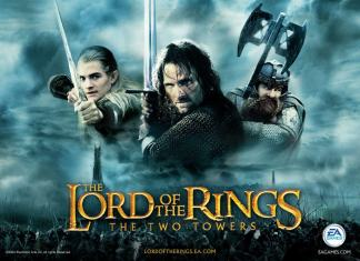 The Lord Of The Rings: The Two Towers audiobook