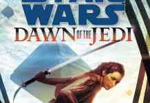 Listen and download Star War - Dawn of the Jedi, Into the Void Audiobook free