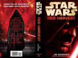 Listen & download Star Wars Legends - Red Harvest Audiobook FREE