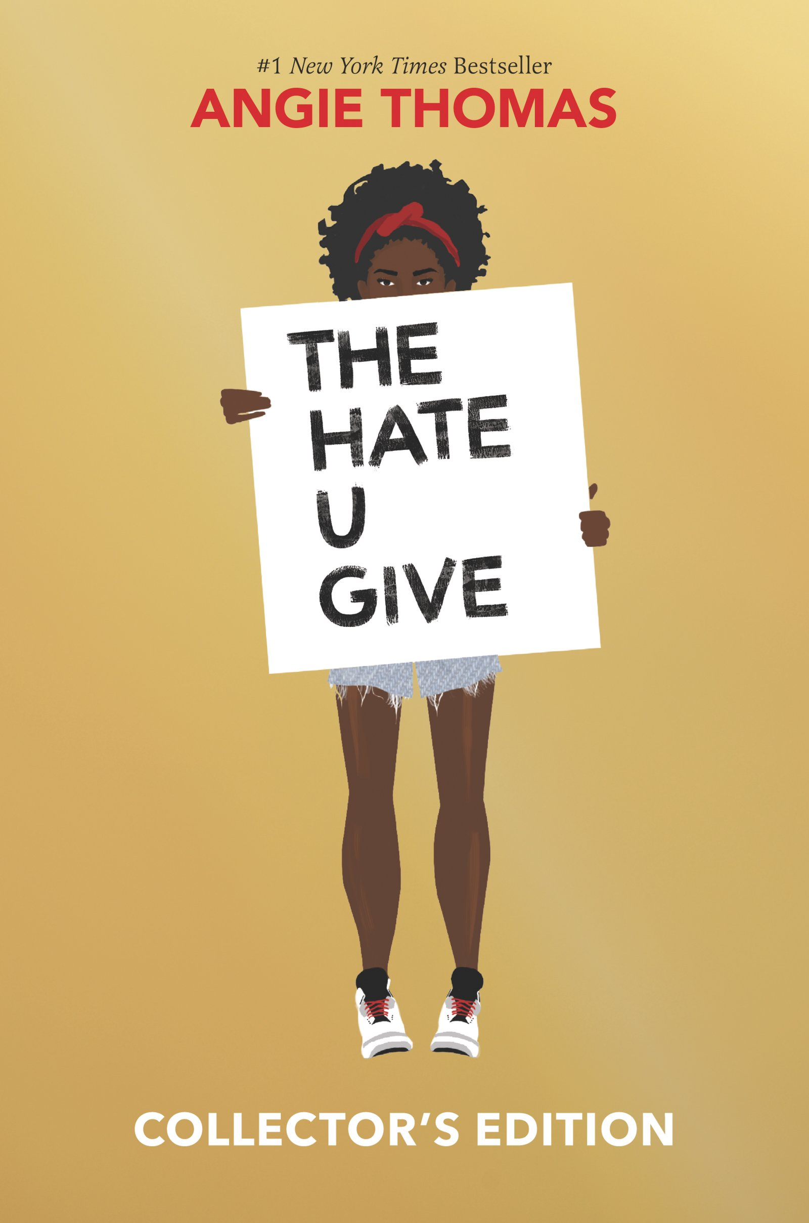 Listen Download The Hate U Give Audiobook