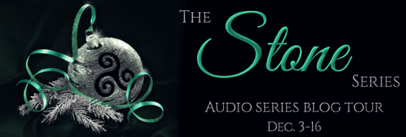 🎧 Series Blog Tour: The Stone Series by Dakota Willink