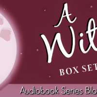 A Witch's Path box set . Review of book 1 in this 3 book set (audio book)