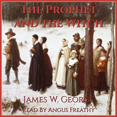 The Prophet and the Witch – Dab of Darkness Book Reviews