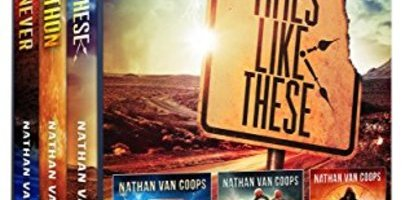 🎧 Audio Series Blog Tour: In Times Like These by Nathan Van Coops